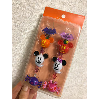 Disney - ディズニー ハロウィン ストラップ