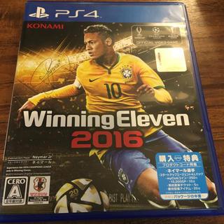 プレイステーション4(PlayStation4)のps4  ウイイレ2016(家庭用ゲームソフト)