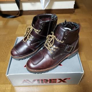 アヴィレックス(AVIREX)のAVIREX  ワークブーツ(ブーツ)