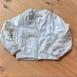 シマムラ(しまむら)の美品 アウター 羽織り(ジャケット/上着)