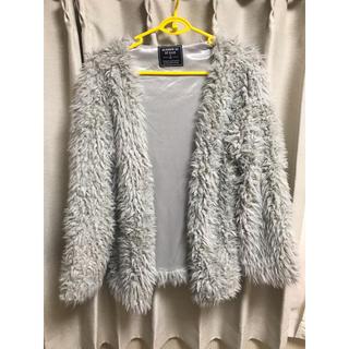 アズノウアズ(AS KNOW AS)のファーコート ファージャケット ファー トレンド 韓国系(毛皮/ファーコート)