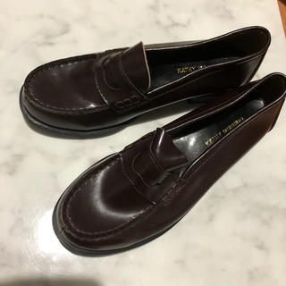 ローファー 25cm(ローファー/革靴)