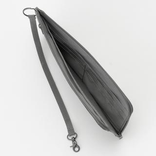 ムジルシリョウヒン(MUJI (無印良品))の無印良品 パスポートケース 薄型(旅行用品)