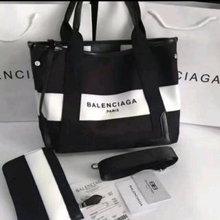 BALENCIAGA BAG - バレンシアガトートバッグ