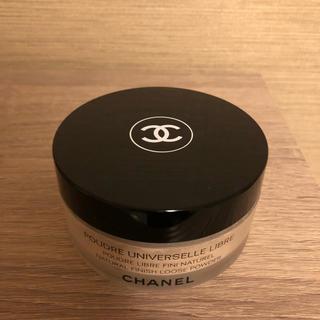 CHANEL - シャネル フェイスパウダー