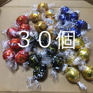 Lindt - コストコ リンツ チョコレート