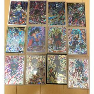 バンダイ(BANDAI)のドラゴンボールヒーローズ(カード)