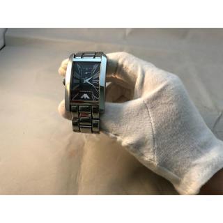 エンポリオアルマーニ(Emporio Armani)のアルマーニ 時計(腕時計(アナログ))