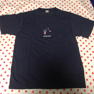 mont bell - mont-bell Tシャツ