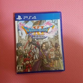 PS4 スクエニ ドラゴンクエストXI 過ぎ去りし時を求めて ドラクエ11(家庭用ゲームソフト)
