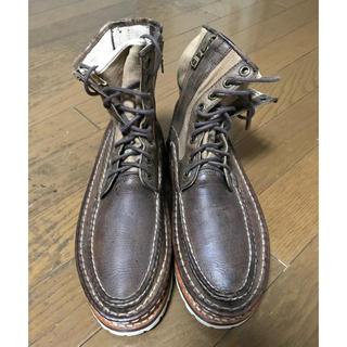 ヴィスヴィム(VISVIM)のVisvim grizzly boots(ブーツ)
