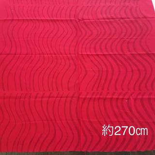 マリメッコ(marimekko)のマリメッコ  270センチ 廃盤生地 クリスマス (生地/糸)