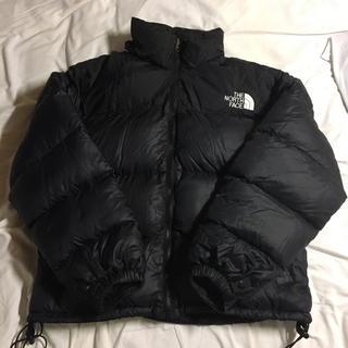 ザノースフェイス(THE NORTH FACE)の90s THE NORTH FACE nuptse jacket 700fill(ダウンジャケット)