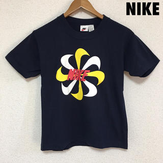 ナイキ(NIKE)の3272 NIKE ナイキ 白タグ 風車 Tシャツ(Tシャツ(半袖/袖なし))