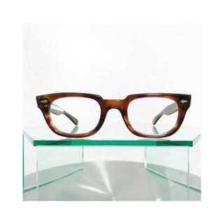 レイバン(Ray-Ban)のvintage 60s アメリカン オプティカル 鼈甲 メガネ 眼鏡 (サングラス/メガネ)