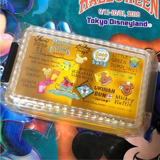 Disney - パークフード  ランチボックス ディズニー