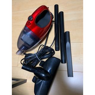 オームデンキ(オーム電機)のオーム電機 ハンディクリーナー ブロワー付(掃除機)
