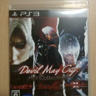 カプコン(CAPCOM)のDevil May Cry HDコレクション & Devil May Cry4(家庭用ゲームソフト)