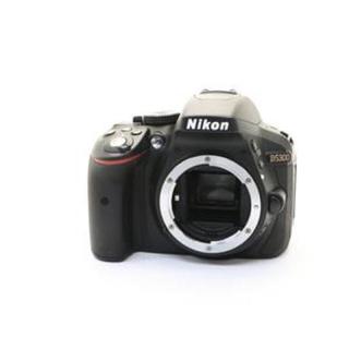 ニコン(Nikon)のニコン D5300 ボディのみ(デジタル一眼)
