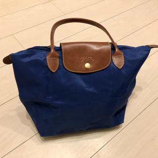 LONGCHAMP - 【中古美品】Longchamp トートバッグ