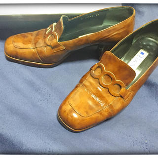 ダイアナ(DIANA)の【DIANA】ローファーパンプス(ローファー/革靴)