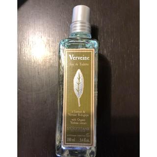 ロクシタン(L'OCCITANE)のロクシタン ヴァーベナ オードトワレ 100ml(香水(女性用))