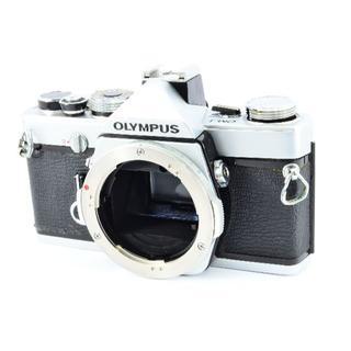 オリンパス(OLYMPUS)の★実用美品★オリンパス OLYMPUS OM-1 ボディ(フィルムカメラ)