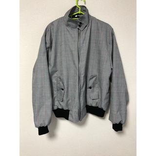 SKYTEX UK HARRINGTON JACKET(その他)