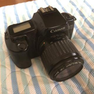 キヤノン(Canon)のCANON eos 1000 QD(フィルムカメラ)