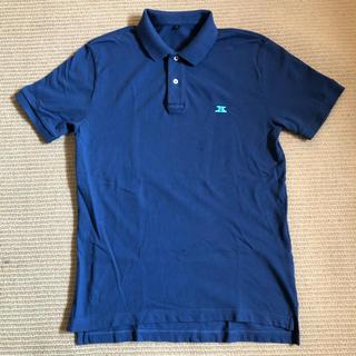 ムジルシリョウヒン(MUJI (無印良品))の無印良品 × ハウスインダストリーズ ポロシャツ L(ポロシャツ)