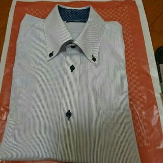 エービーエックス(abx)の長袖Yシャツ サイズM(シャツ)
