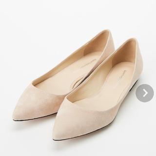 ガリャルダガランテ(GALLARDA GALANTE)のフラットシューズ(ローファー/革靴)