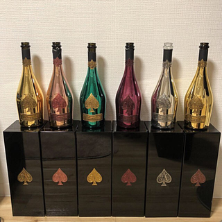 アルマンドバジ(Armand Basi)のアルマンド 専用(シャンパン/スパークリングワイン)