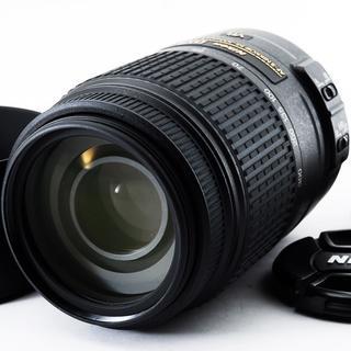 ★運動会やスポーツ観戦はコレ★ニコン AF-S 55-300mm 超望遠レンズ (レンズ(ズーム))