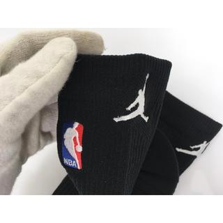 ナイキ(NIKE)の新品 NIKE ナイキ NBA ジョーダン ソックス size 25~27cm(ソックス)