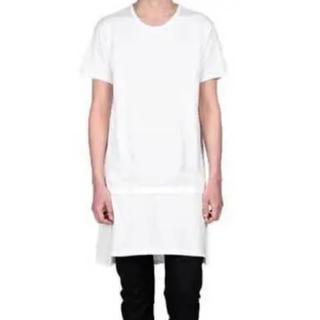 ラッドミュージシャン(LAD MUSICIAN)のLAD MUSICIAN  レイヤードTシャツ  試着のみ(Tシャツ/カットソー(半袖/袖なし))