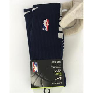 ナイキ(NIKE)の新品 NIKE ナイキ NBA ソックス size 25~27cm(ソックス)