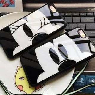 ミッキー&ミニー iPhoneケース(iPhoneケース)