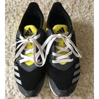アディダス(adidas)のアディダス 小学生 男子 スニーカー(スニーカー)