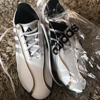 アディダス(adidas)のアディダス ゴルフ シューズ(シューズ)