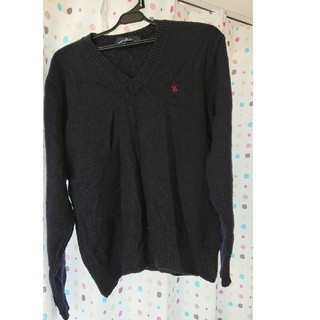 アイシッケライ(ej sikke lej)のセーター(2020年3月末までの出品。以後古着屋へ持っていきます。)(ニット/セーター)