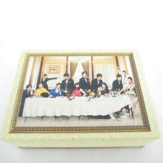 嵐 - 美品  謎解きはディナーのあとで DVD-BOX