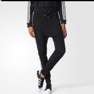 アディダス(adidas)のアディダス ロークロッチパンツ(その他)