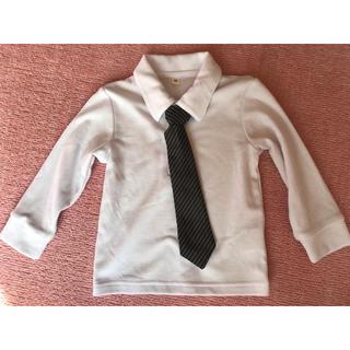 シマムラ(しまむら)のバースディ 男の子 フォーマル 90cm(ドレス/フォーマル)