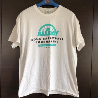 ALLDAY Ballaholic Tシャツ ボーラホリック ボラホリ XL
