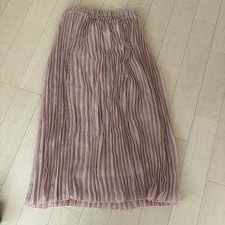 GU - GUプリーツスカート