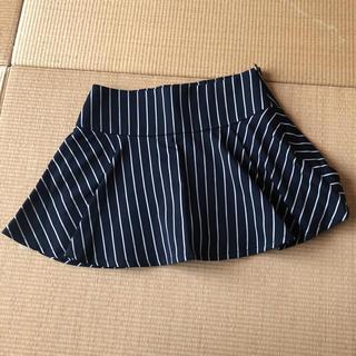 ディアブル(Diable)のDiable☆ショートパンツ付きスカート(スカート)