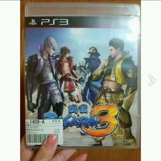 カプコン(CAPCOM)の戦国BASARA3(家庭用ゲームソフト)
