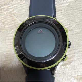 アディダス(adidas)のadidas performance urbanrunner ADP3192(腕時計)