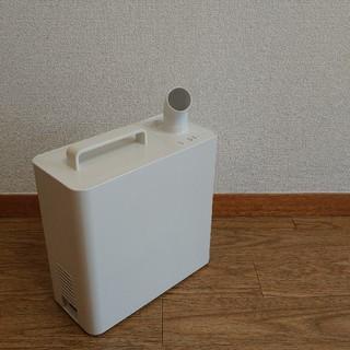 MUJI (無印良品) - 無印スチーム式アロマ加湿器